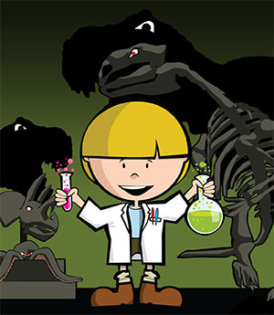 A Night at the Museum - National Science Week
