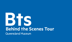Behind the Scenes Tour